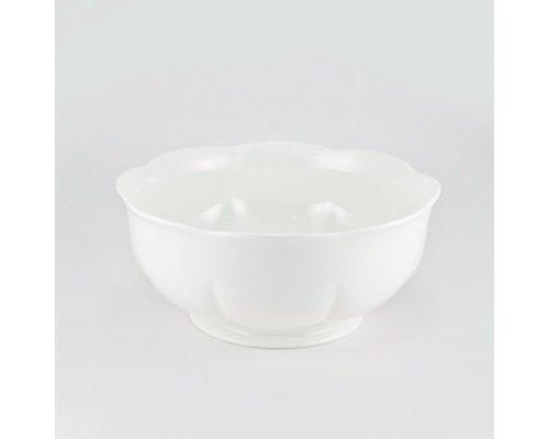 Салатник 20см White Royal Fine China
