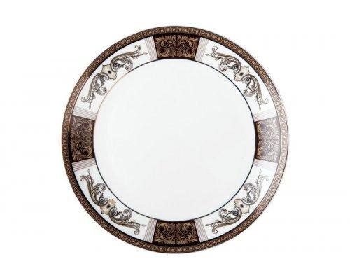 "Набор тарелок Royal Aurel ""Антик"" 10""/25 6 шт арт. 612"
