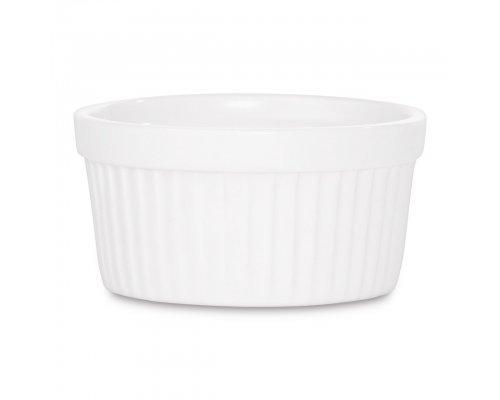 Порционная формочка 10,5*6,5см Bianco
