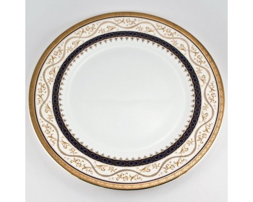 Блюдо круглое 31см Британи Royal Bone China
