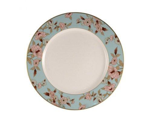 Набор 6 тарелок 16 см Narumi Мирей (Mirei Blue)