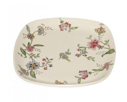 Тарелка 255 см Прованс Nuova Ceramica s.n.c.