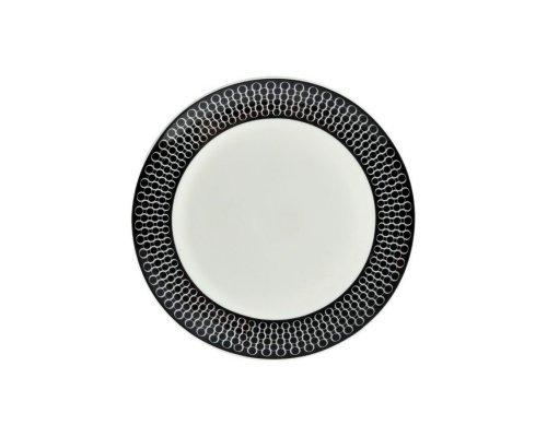 """Royal Aurel """"Верона"""" тарелка плоская 25 см 1 шт."""