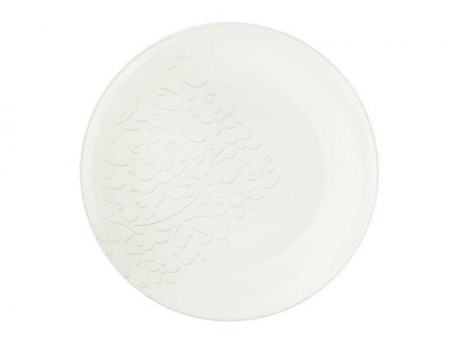 Royal Aurel Облака тарелка плоская 25 см 1 шт.