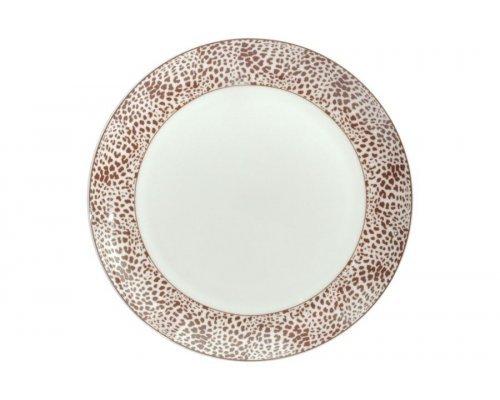 """Набор тарелок Royal Aurel """"Сафари"""" 10""""/25 6 шт арт. 622"""