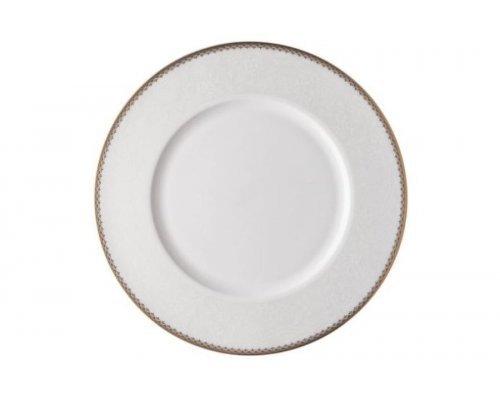 Набор тарелок Флора Royal Aurel 25 см 6 штук
