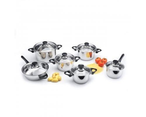Набор посуды 12пр Vision Premium