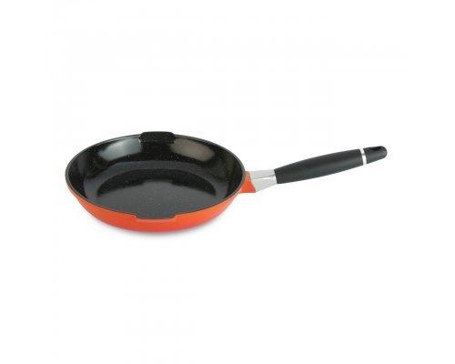 Сковорода 20см 1,3л Virgo Orange