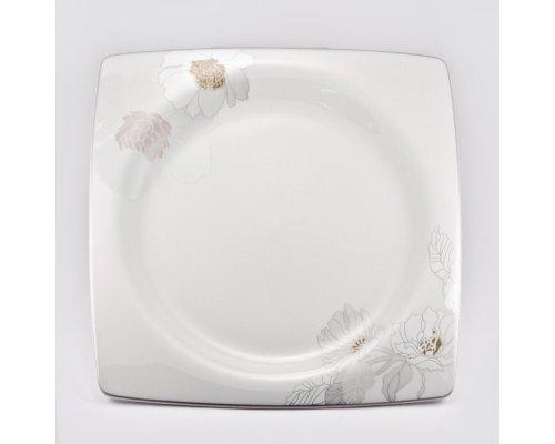 Блюдо квадратное 29см Файналей Royal Fine China