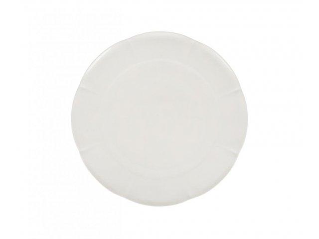 Блюдо для торта 32см White Royal Fine China