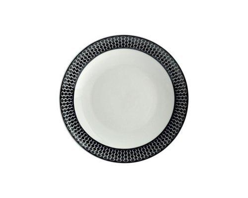 """Royal Aurel """"Верона"""" тарелка глубокая 20 см 1 шт."""