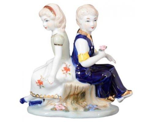 Статуэтка керамическая Royal Classics 16 см
