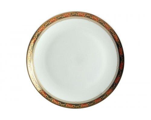 "Набор тарелок Royal Aurel ""Дерби"" 8""/20 6 шт арт. 526"
