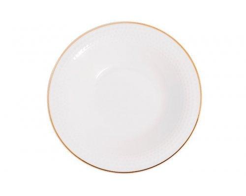 Royal Aurel Гольф тарелка глубокая 20 см 1 шт.