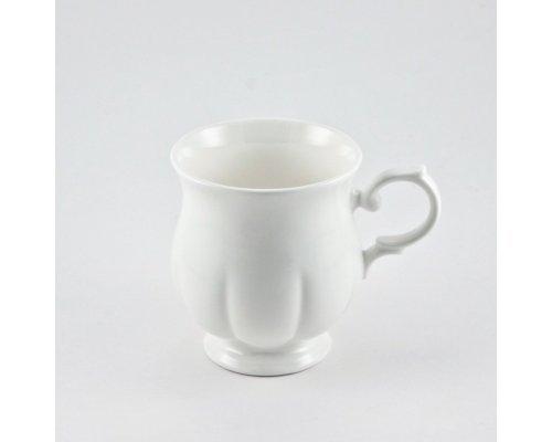 Кружка 220 мл White Royal Fine China