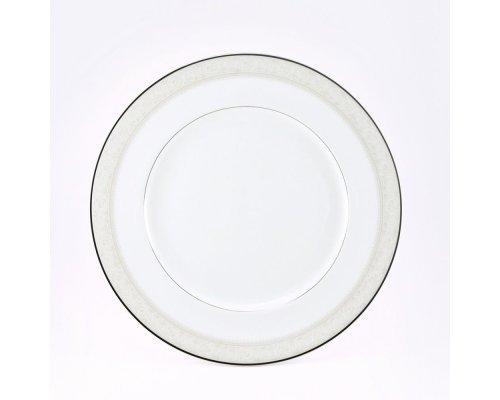Набор 6 тарелок 15см Nikko Арабеска