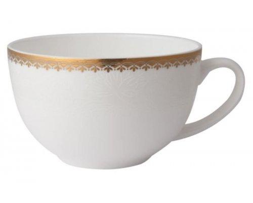 Чайная пара Флора Royal Aurel 300 мл