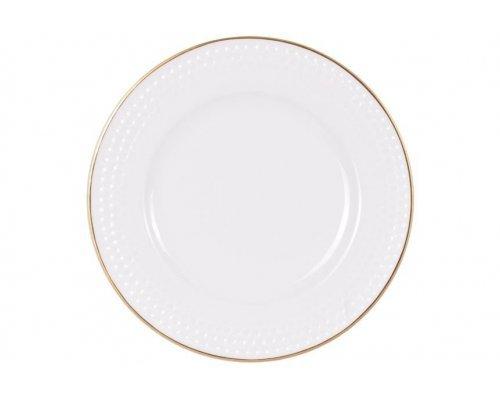 Royal Aurel Гольф тарелка плоская 20 см 1 шт.