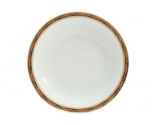 Набор тарелок суповых Дерби Royal Aurel 20 см 6 штук