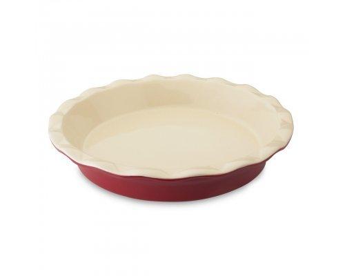 Блюдо для запекания круглое 28,5*28,5*5,5см Geminis