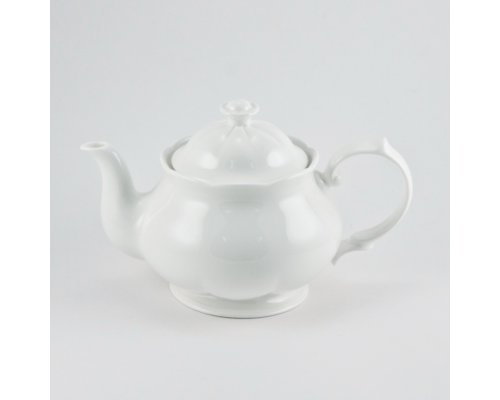 Чайник 05л White Royal Fine China