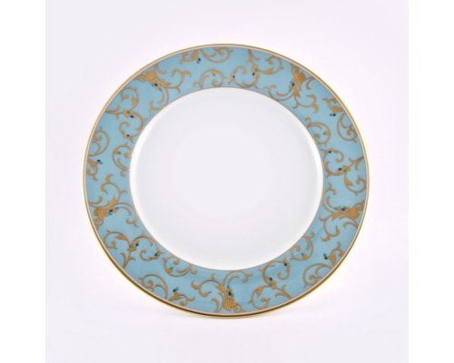 Блюдо 30см Narumi Престиж (Anatolia Blue)