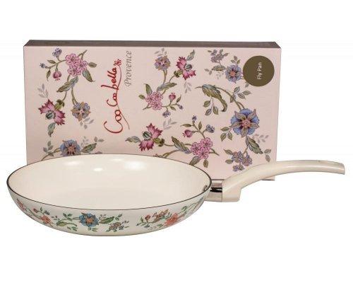 Сковорода с керамическим покрытием Прованс ZH 28 см