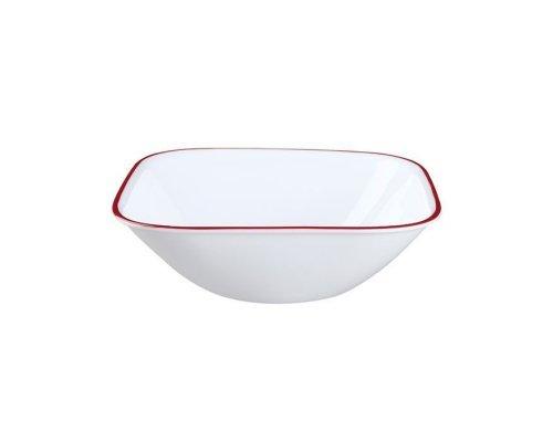 Тарелка суповая 650мл Corelle Hanami Garden
