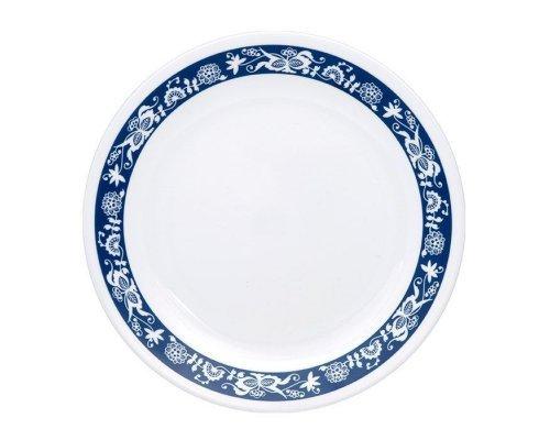Тарелка закусочная 22см Corelle True Blue