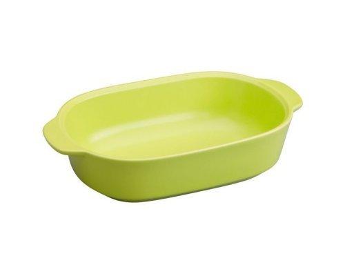 Форма для запекания CorningWare прямоугольная 1,4л зеленая