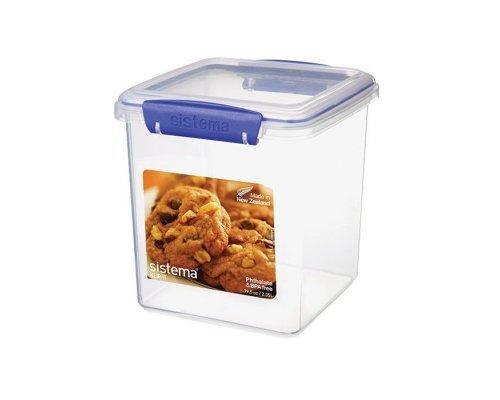 Контейнер для печенья Sistema 2,35л