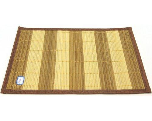 Подставка под горячее Hans & Gretchen 28AG-4055 бамбук 30*45см