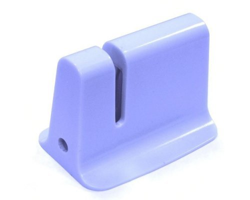 Точилка для ножей Ditto керамическая синяя