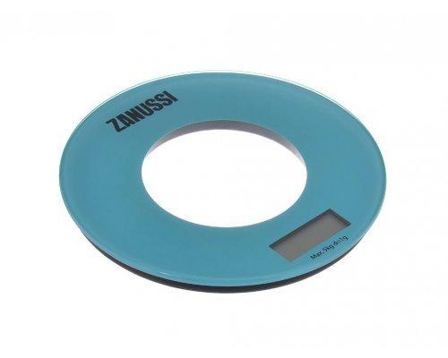 Кухонные весы Zanussi Bologna, синий ZSE21221EF