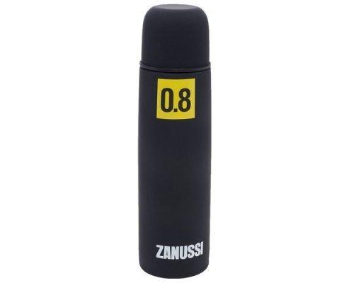 Термос Zanussi черный 0,8 л