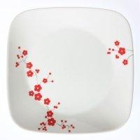 Тарелка закусочная 22см Corelle Hanami Garden