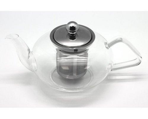 Чайник заварочный Hans & Gretchen 0,8л с фильтром
