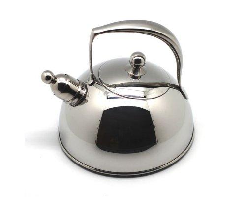 Чайник со свистком 2л Julia Vysotskaya