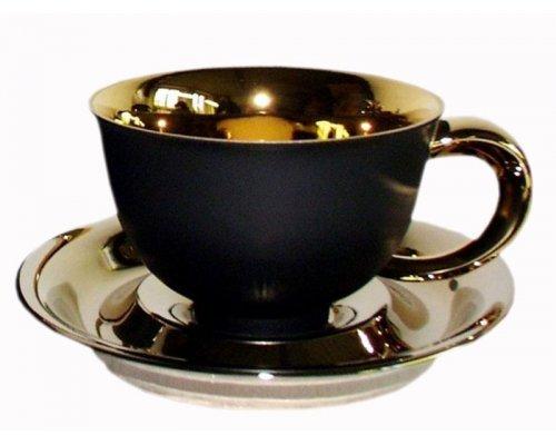 Чашка с блюдцем 0,35л Rudolf Kampf Кельт 251В