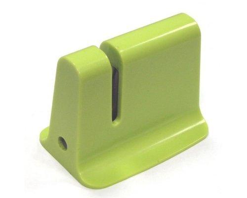 Точилка для ножей Ditto керамическая зеленая