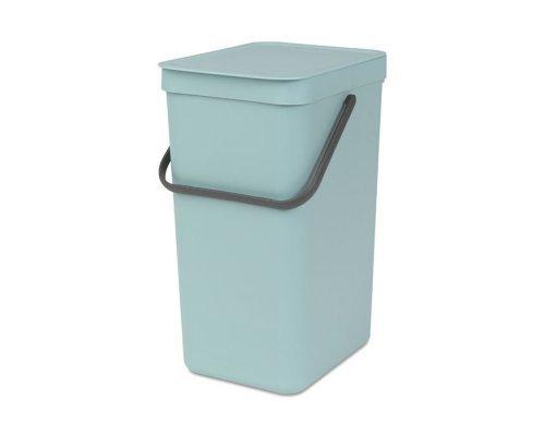 Ведро для мусора Brabantia SORT&GO 16л
