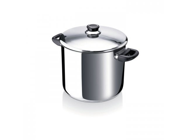 Кастрюля суповая POLO 9л (24см)