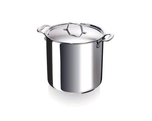 Кастрюля суповая CHEF Beka (Бека) 10л (24см)