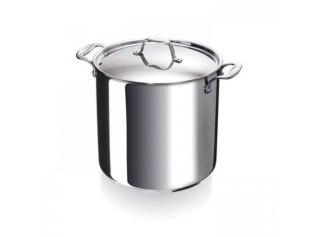 Кастрюля суповая CHEF Beka (Бека) 17,2л (28см)