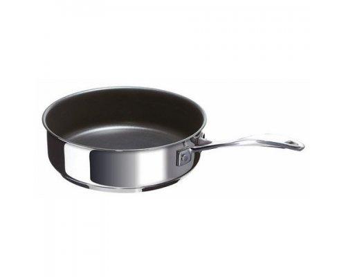 Сковорода глубокая CHEF Beka (Бека) (24см)