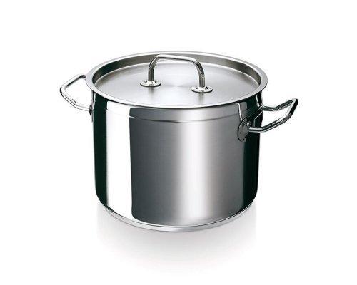 Кастрюля суповая GRANDE TABLE 12л (28см)