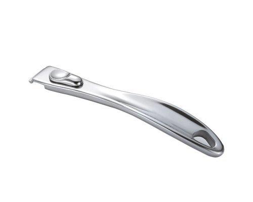 Съемная длинная ручка EVOLUTION Серый