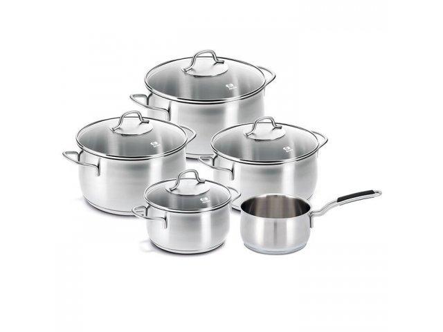 Набор посуды ROYAL SET (5пр)