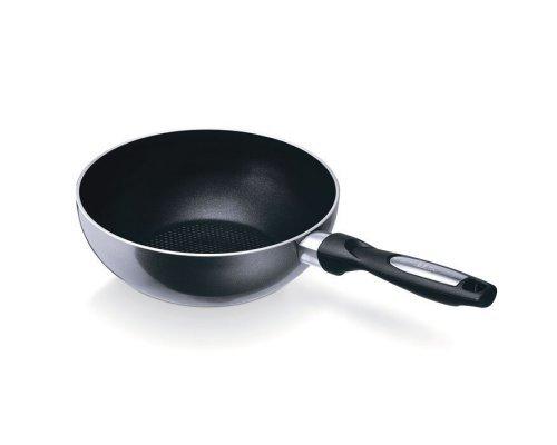 Сковорода вок PRO INDUC (20см)