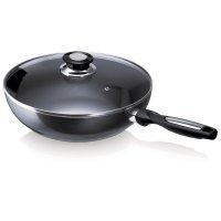 Сковорода вок PRO INDUC (28см)